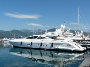 5 Steps How To Manage Your Money A super yacht at the harbour can be a goal