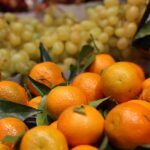 Your Health and Relationships Grapes and Oranges